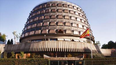 El TC admite a trámite el recurso de Unidos Podemos contra la Ley del Suelo