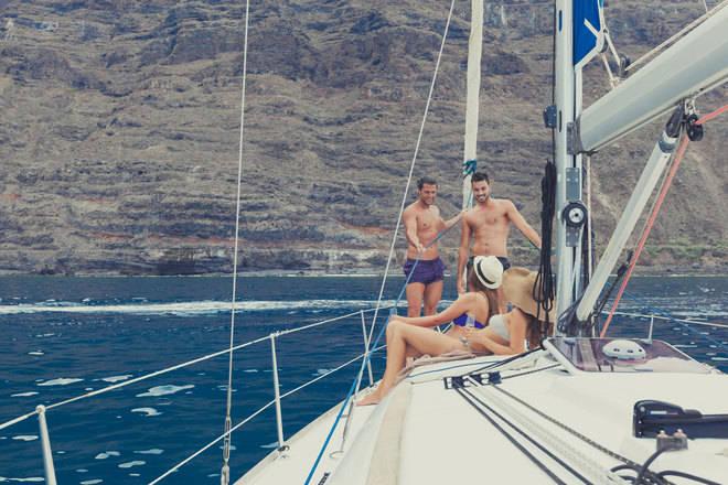 Tenerife se promociona como destino de lujo en Cannes y Atenas