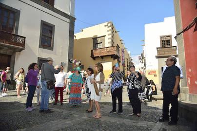 Las Palmas de Gran Canaria premia iniciativas de turismo sostenible