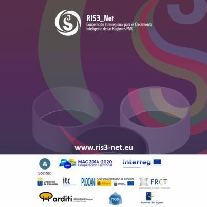 La iniciativa RIS3-Net de Canarias, entre los 'grandes proyectos' de cooperación territorial de la UE