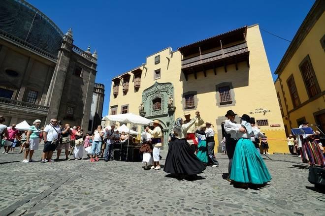 Las Palmas de Gran Canaria se incorpora a la Organización Mundial del Turismo