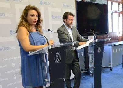 El Cabildo solicita al Gobierno de Canarias 340 plazas de dependencia adicionales