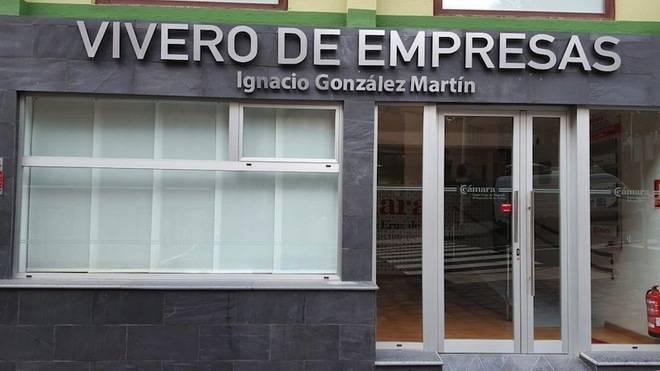 Cs pide al Ayuntamiento retirar el nombre de Ignacio de González del vivero de empresas