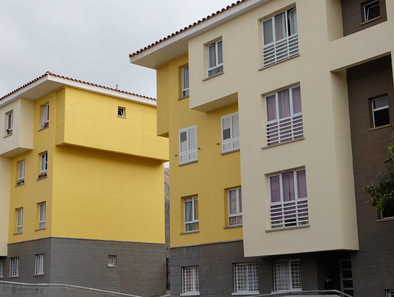 Vivienda exime a 17.000 familias del Archipiélago del pago del alquiler de sus viviendas sociales