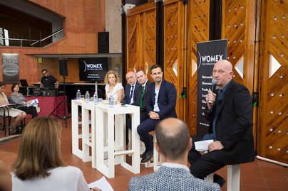 Gran Canaria acogerá WOMEX 2018