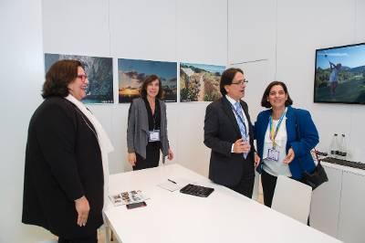 Canarias, Baleares y Valencia acuerdan una estrategia común para los problemas en materia normativa