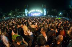 WOMAD Las Palmas de Gran Canaria anuncia las fechas de su celebración