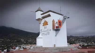 Arranca el XI Festivalito La Palma en los LLanos de Aridane