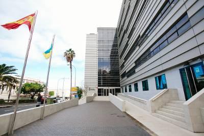 Sanidad investiga un brote de toxiinfección alimentaria en Lanzarote