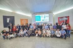 GuíaNatura Ecotourism obtiene el primer premio de la TLP Tenerife Startup Party