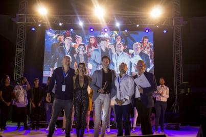 Pablo Merino gana el primer Festival Music Meets Tourism