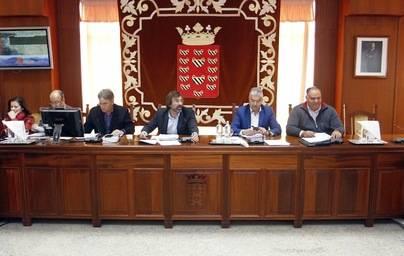 Lanzarote asume la presidencia de la 'Asociación Española de Ciudades de la Pesca'