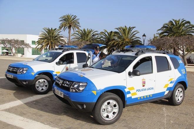 Yaiza licita el renting de 25 vehículos para servicios municipales y Policía Local