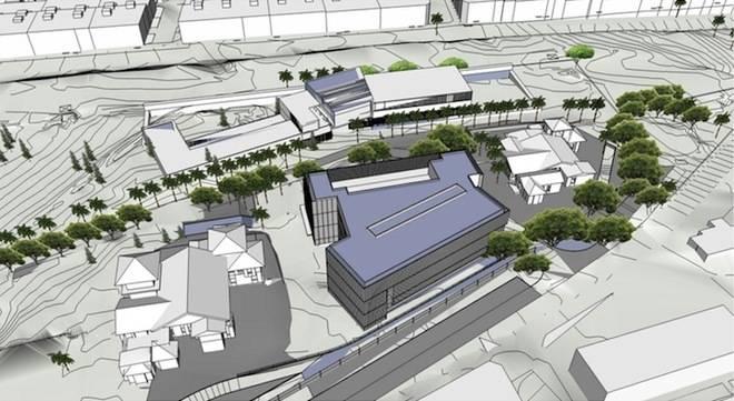 El Cabildo finalizará las obras del Parque Científico y Tecnológico de Tenerife