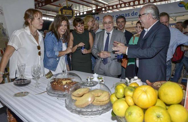 'Gran Canaria Me Gusta' ofrece más de un centenar de propuestas