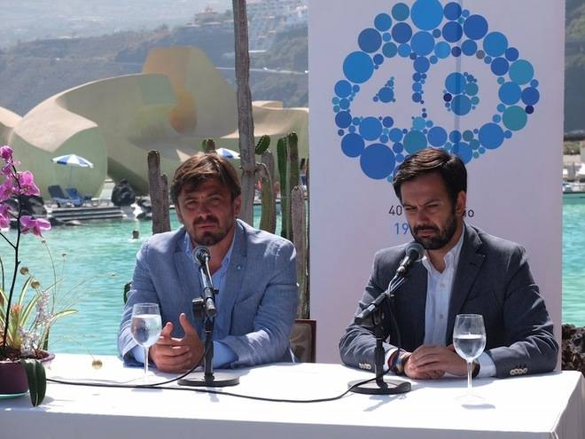 Ashotel celebrará su 40 aniversario en el Puerto de la Cruz