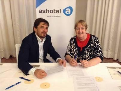 Ashotel promoverá sus certificaciones oficiales en inglés