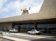 Cambiar el nombre al Aeropuerto Tenerife Norte costará más de 71.000 euros