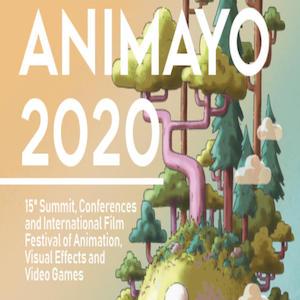 Animayo, Primer Festival Virtual de Animación del mundo