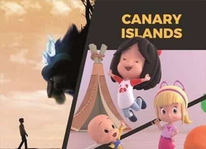 Canary Islands Film estará en MIFA