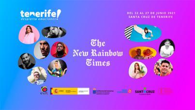 Santa Cruz de Tenerife albergará la cuarta edición del ARN Culture & Business Pride
