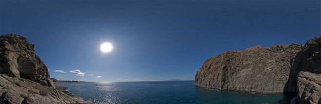 Arona Natural visualiza en Fitur la estrategia turística hacia la sostenibilidad