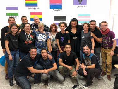 Una decena de asociaciones impulsa la Coordinadora por una Ley Trans e Intersex para Canarias