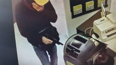 Detienido un hombre por el atraco en una sucursal bancaria en Gran Canaria