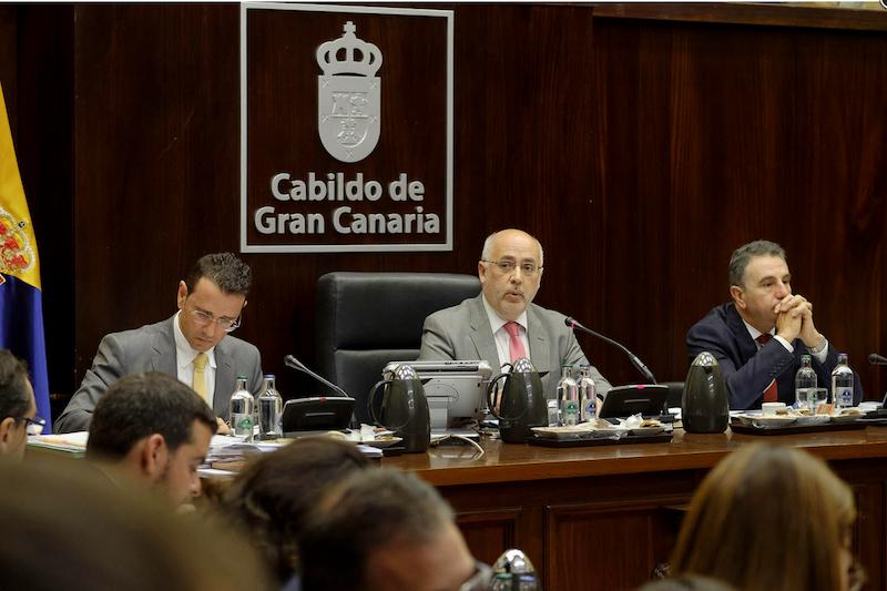 Gran Canaria respalda la autodeterminación saharaui