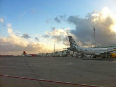 Canarias espera un incremento de la capacidad aérea regular de un 9,1% para este invierno