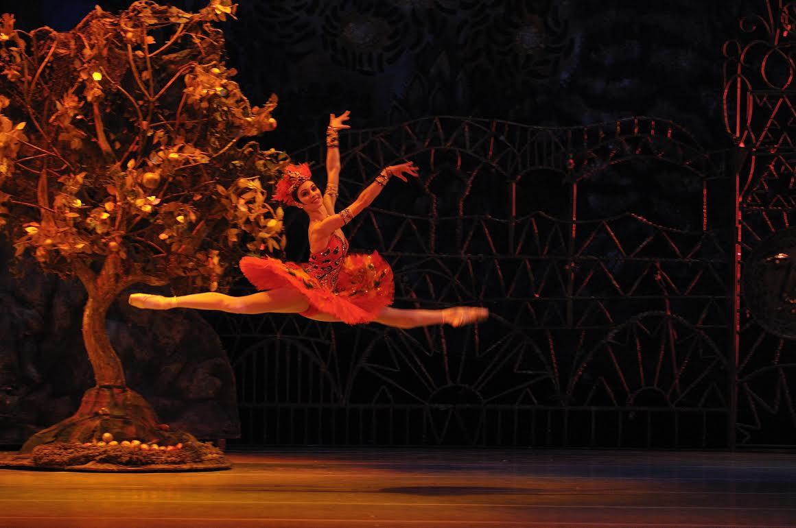 Gala del Ballet Ruso de San Petersburgo, en el Alfredo Kraus