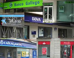 Un sistema bancario concentrado, pone en peligros los derechos de los usuarios