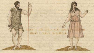 Los aborígenes herreños hablaban una variedad histórica del bereber meridional