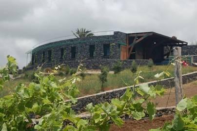 Primera Bodega autosuficiente energéticamente de Canarias