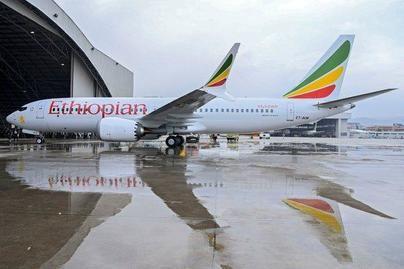 La UE anuncia que suspende todas las operaciones del Boeing 737 MAX