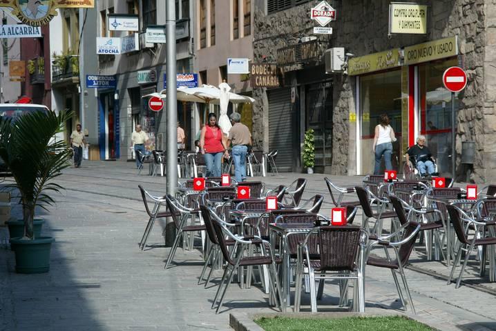 Resultado de imagen de calle Imeldo Serís