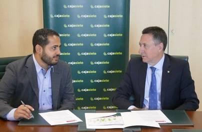 La Fundación Cajasiete-Pedro Modesto Campos renueva su apoyo al Instituto Canario de Hemodonación y Hemoterapia