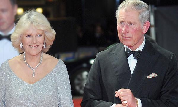 Carlos de Inglaterra, positivo en coronavirus