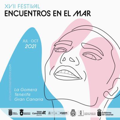 Vallehermoso acoge la XVII edición del Festival Encuentros en el Mar