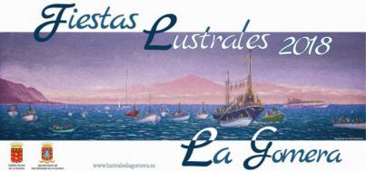 La Fiestas Lustrales ya tienen cartel