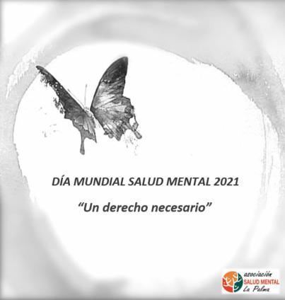 """Salud mental, """"Un derecho necesario"""""""