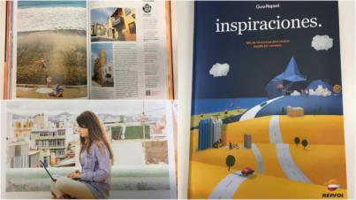 La Guía Repsol 2018 destaca a Las Palmas de Gran Canaria como destino mundial de Nómadas Digitales