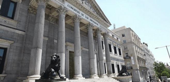 El Estatuto de Canarias se aprobará en el Congreso este jueves