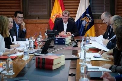 Aprobado el gasto de 161,1 millones de euros para Infraestructuras Sociosanitarias