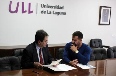 Mírame TV se convierte en la principal plataforma audiovisual de la ULL