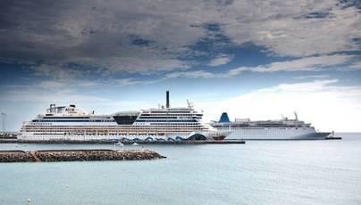 Crece la llegada de turistas a Puerto del Rosario un 41%