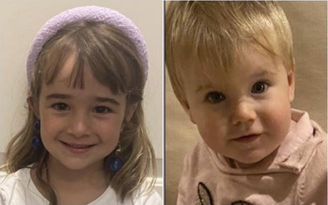 Sin noticias sobre la desaparición de las dos niñas y su padre en Tenerife