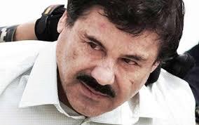 La fiscalía de EE.UU. pide cadena perpetua para el 'Chapo' Guzmán