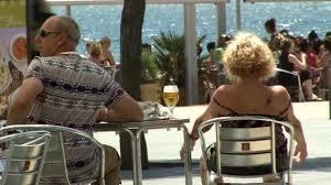Canarias recibe hasta junio un 10,4% más de turistas