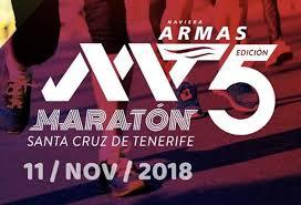 El Maratón de Santa Cruz y el Día de la Juventud, citas del fin de semana